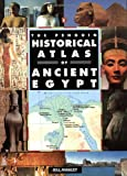 The Penguin Historical Atlas of Ancient Egypt (Hist Atlas) (0140513310) by Bill Manley