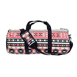 Sports Gym Bag,Morecome Women Men Travel Luggage Outdoor Sports Gym Bag