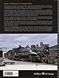 Canadian National Steam Volume 2: Miscellaneous
