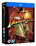 Indiana Jones The Complete Adventur
