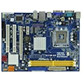 ASRock 775 G31M-GS R2.0 Motherboard Intel Socket M-ATX 1333FSB