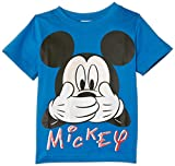 Disney Boys Mickey Mouse HM6320 T-Shirt