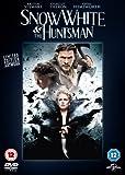 Snow White & The Huntsman - Original Poster Series [DVD] [2012]