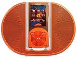 SONY ウォークマン Sシリーズ スピーカー付 <メモリータイプ> 16GB オレンジ NW-S645K/D