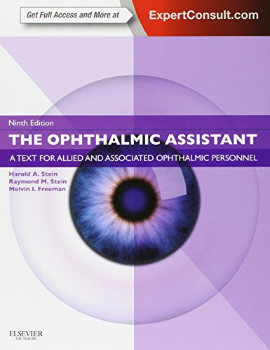 The Ophthalmic Assistant: A Text for Allied and Associated Ophthalmic Personnel: Expert Consult - Online and Print, 9e
