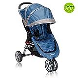 Baby Jogger City Mini 3-2013 Blue/Gray