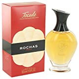 Rochas TOCADE by Rochas Eau De Toilette Spray (New Packaging) 3.4 oz / 95 ml