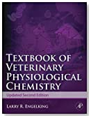 Textbook of Veterinary Physiological Chemistry, Updated 2/e