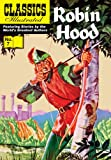 img - for Robin Hood: Classics Illustrated book / textbook / text book