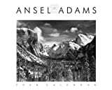 Ansel Adams 2008 Wall Calendar (0316113425) by Adams, Ansel