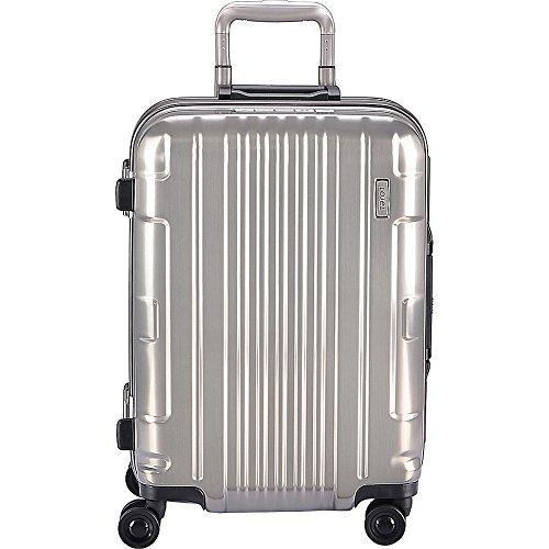 lojel-kozmos-frame-small-carry-on-upright-hardside-spinner-metallic-silver