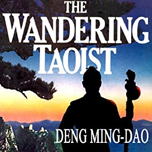 The Wandering Taoist Audiobook