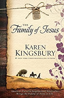 Book Cover: The Family of Jesus