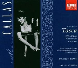 1964 Tosca Comp Live