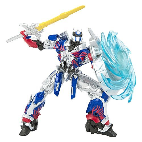 Transformers Optimus Prime Action Lite - 1
