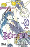 D.Gray-man Vol.20