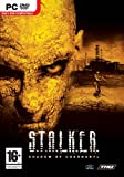 S.T.A.L.K.E.R. Shadow of Chernobyl (PC DVD)