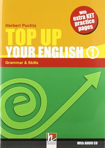 Top Up Your English 1: Grammar & Skills