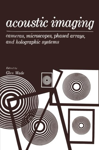 Acoustic Imaging: Cameras, Microscopes, Phased Arrays, And Holographic Systems