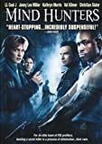 Mindhunters [DVD] [Region 1] [US Import] [NTSC]