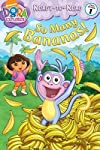 So Many Bananas!   [SO MANY BANANAS] [Paperback]
