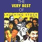 The Very Best of Laughingstock, Volume 1 Hörspiel von Rowan Atkinson, Eddie Izzard, Ben Elton Gesprochen von: Rowan Atkinson, Ben Alton, Eddie Izzard