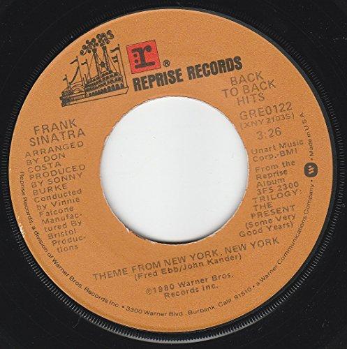Frank Sinatra - #7 - Zortam Music