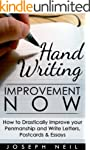 Handwriting Improvement Now: How to D...