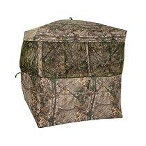 Browning Camping Mirage Hunting Blind, Realtree Xtra