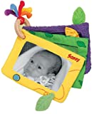 Sassy Earth Brights Wooden Baby's Loved Ones Toy