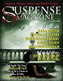 img - for Suspense Magazine March 2013 book / textbook / text book