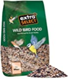 Extra Select No Wheat Wild Bird Feed, 20 Kg