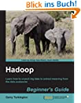 Hadoop Beginner's Guide