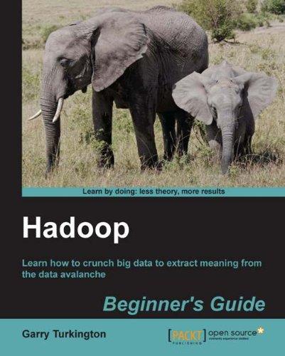 Garry Turkington - Hadoop Beginner's Guide