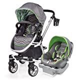 Summer Fuze Travel System with Prodigy Infant Car Seat, Mod