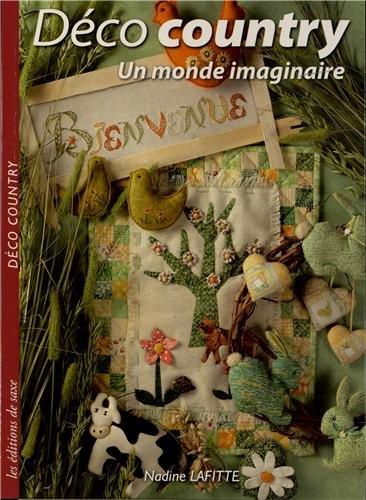 Déco country : Un monde imaginaire