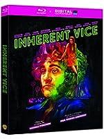 Inherent Vice [Blu-ray + Copie digitale]