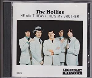 The Hollies He Ain T Heavy He S My Brother Amazon Com