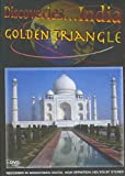 Discoveries India: Golden Triangle [DVD] [2008] [Region 1] [US Import] [NTSC]