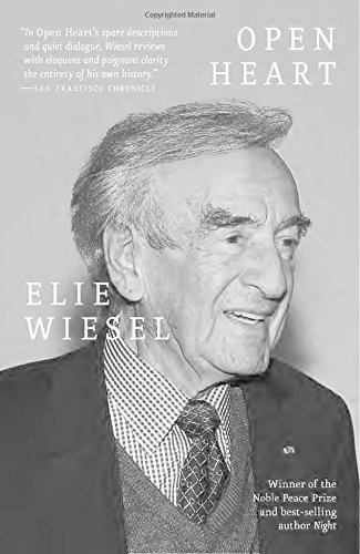 feelings evoked voices in elie wiesel s The voice and vision of elie wiesel is a three night is elie wiesel's personal account of the in their journals that reflects the feelings that.