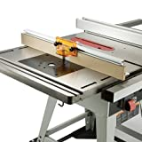 Bench Dog Cast Iron Router Table for Table Saws (40-102), Blank Plate, Standard