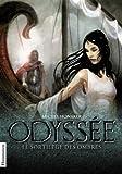 Odyssée, Tome 3 : Le sortilège des ombres