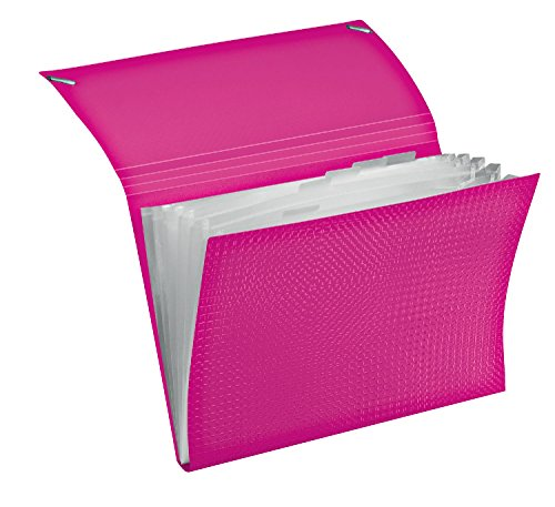 veloflex-expander-file-4445771-binder-din-a4-with-6-compartments-pink