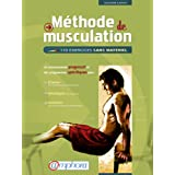 Mthode de musculation : 110 exercices sans matrielpar Olivier Lafay