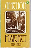 Maigret Mystified (0140020241) by Georges Simenon