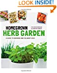 Homegrown Herb Garden: A Guide to Gro...