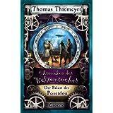 "Der Palast des Poseidonvon ""Thomas Thiemeyer"""
