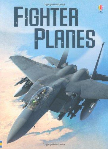 Fighter Planes (Beginners Plus)