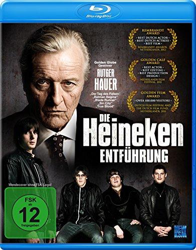 Die Heineken Entführung (Blu-ray)