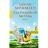 """Ein Strandkorb f�r Omavon """"Janne Mommsen"""""""